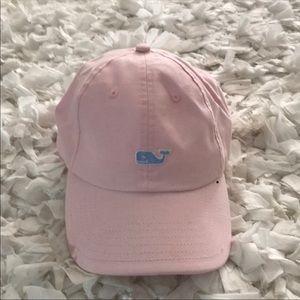 Vineyard Vines baseball cap NWT pink/blue o/s